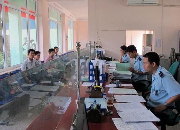 Dịch vụ khai hải quan tại Tphcm nhanh chóng và uy tín
