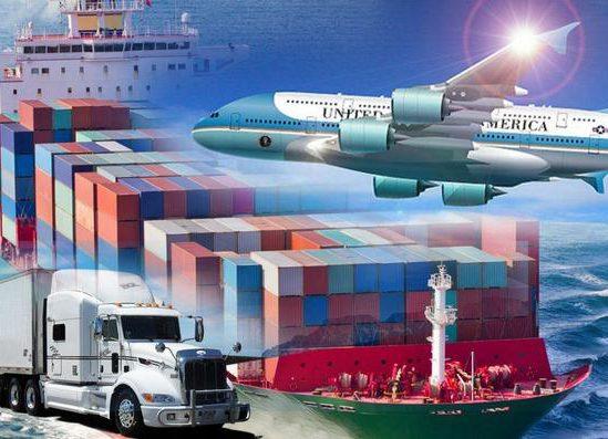Dịch vụ xuất nhập khẩu hàng hóa chất lượng tại V-LINK