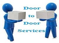 Dịch vụ vận chuyển Door to Door